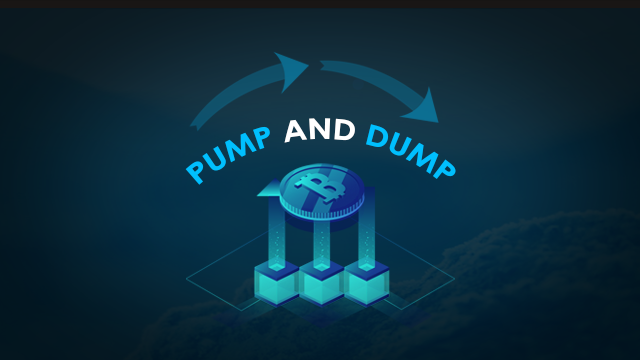 How Does Cryptocurrency Pump and Dump Work